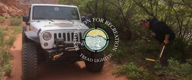 Restoration For Recreation
